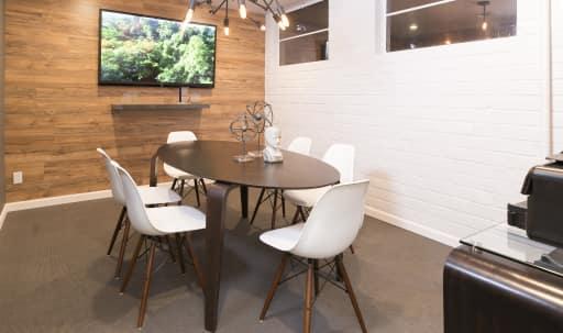 Inspiring Meeting Space | THINK TANK in Pacific - Edison, Glendale, CA | Peerspace