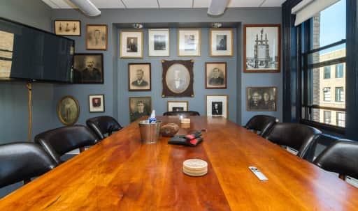 Vintage Style Soho Conference Room in Lower Manhattan, New York, NY | Peerspace