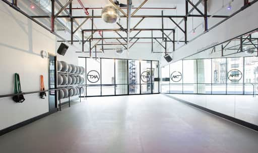 Luxurious Boutique Fitness Studio in NoMad in NoMad, NEW YORK, NY | Peerspace