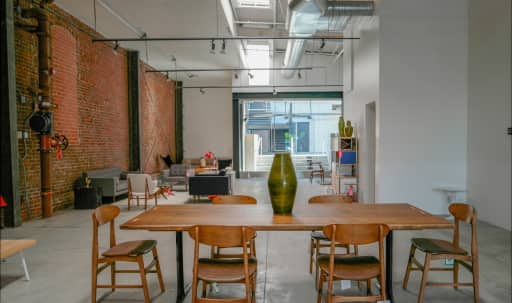 Workspace/Office/Loft in Central LA, Los Angeles, CA   Peerspace