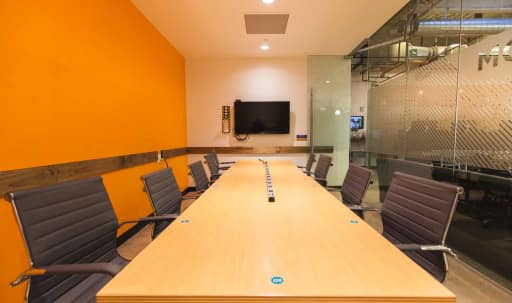 Conference Room in the Heart of Downtown SF with Outdoor Patio in Financial District, San Francisco, CA | Peerspace