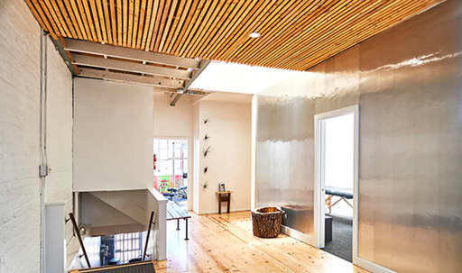 Spa like Personal Training and Yoga Space in Mission District, San Francisco, CA | Peerspace