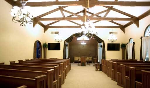 Mosswood Chapel in Lower Temescal in Mosswood, Oakland, CA | Peerspace