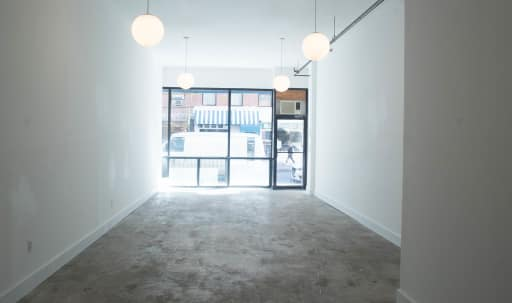 Lower East Side - Orchard Street Retail- Art Gallery -Event Space in Lower Manhattan, new york, NY | Peerspace