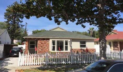 Spacious Traditional House in Westside Residential Neighborhood in McLaughlin, Culver City, CA | Peerspace