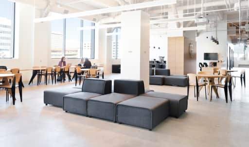 Downtown Event Space with Skyline View in Central LA, Los Angeles, CA | Peerspace