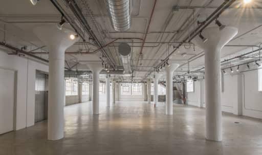 2nd floor Loft Office Space in the Arts District, DTLA - 50' x 125' in Central LA, Los Angeles, CA   Peerspace