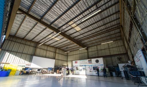 Unique Flexible Aviation Setting 24 Hour Access in Pacoima, Los Angeles, CA | Peerspace