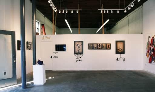 Gallery + Patio Event in Central LA, Los Angeles, CA | Peerspace