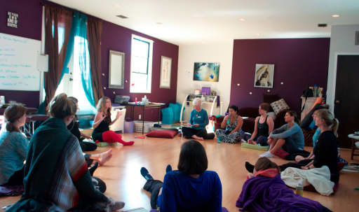 Great for weekend workshops -yoga, massage, psychotherapy, meditation in Polk Gulch, San Francisco, CA | Peerspace