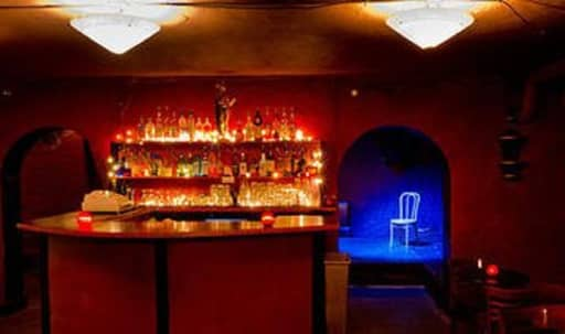 Unique Speakeasy in Belltown with Vintage Charm in Downtown, Seattle, WA | Peerspace