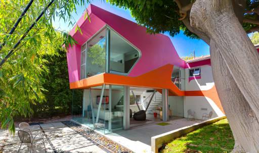 West LA Architectural Gem in Palms, Los Angeles, CA   Peerspace