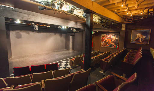 Downtown Theater for Off-sites in Lower Nob Hill, San Francisco, CA | Peerspace