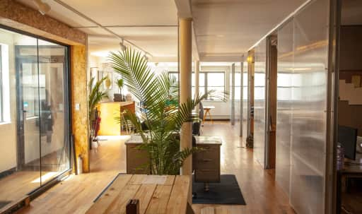Shared Office Space in the Middle of Williamsburg in Williamsburg, Brooklyn, NY | Peerspace