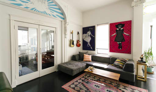 Unique Gramercy Creative Studio with Roof Deck Views in Gramercy, New York, NY | Peerspace