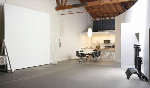 Beautiful Photo studio In the historic Helms Bakery building in McManus, Culver City, CA | Peerspace