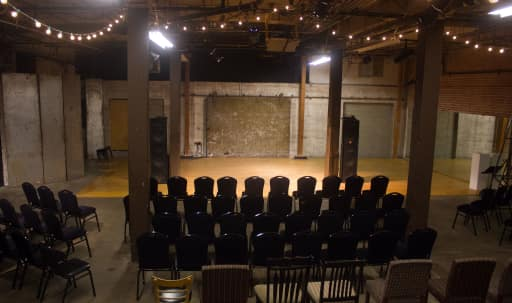 Mixed Use Industrial Theater and Performance Space in Arts District in Central LA, Los Angeles, CA | Peerspace