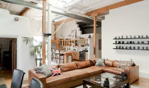 Urban Loft with a Southwest Flair in DTLA in Central LA, Los Angeles, CA | Peerspace