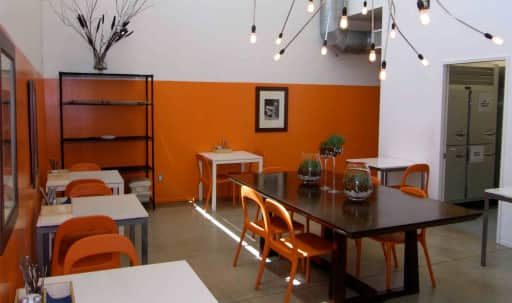 Contemporary Commercail Kitchen-Cafe and Loft Space in Van Nuys, Van Nuys, CA | Peerspace