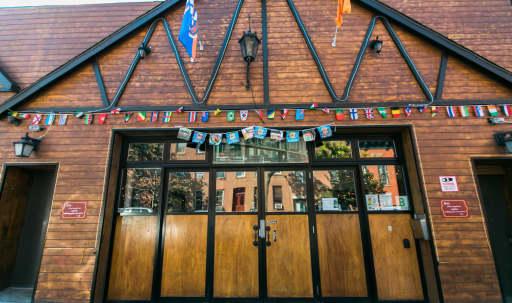 Spacious, Traditional Beer Hall in Park Slope, Brooklyn, NY | Peerspace