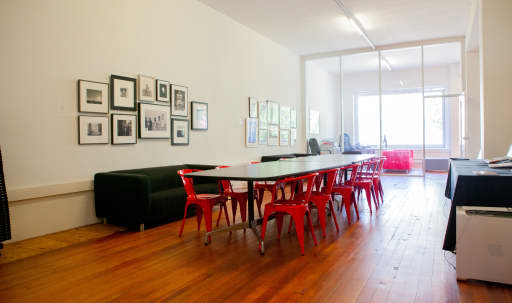 Conference Room in Gallery Space in South of Market, San Francisco, CA | Peerspace