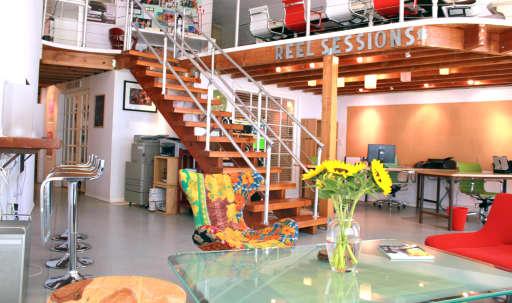 Cool loft office space in Venice in Venice, Los Angeles, CA | Peerspace