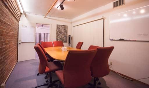 SoMa Conference Room in Mission Bay, San Francisco, CA | Peerspace