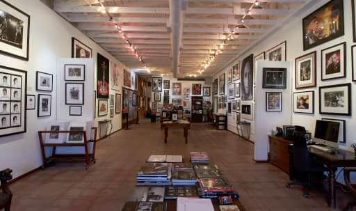 Music Art Gallery space on the Sunset Strip in Central LA, Hollywood, CA | Peerspace