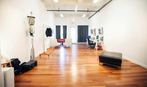 Pop Up Gallery and Photography Studio in SOMA in South of Market, San Francisco, CA | Peerspace