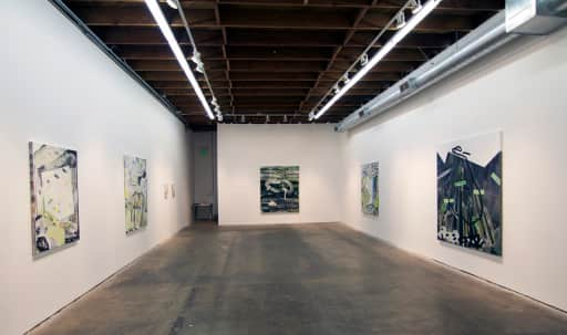Stunning Culver City Contemporary Art Gallery with Outdoor Space in Art District, Los Angeles, CA | Peerspace