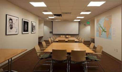 Yerba Buena District Museum Conference Room in South of Market, San Francisco, CA | Peerspace
