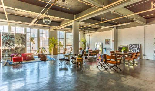 DTLA Artist Loft: in Central LA, Los Angeles, CA   Peerspace