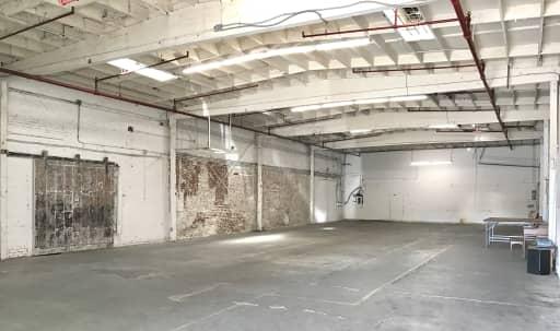 Huge 1924 Warehouse Studio Space in South Los Angeles, los angeles, CA | Peerspace