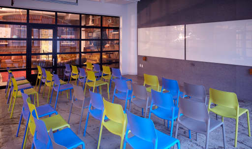 Open and Airy Event Space in Chelsea! [Classroom A] in Chelsea, New York, NY | Peerspace