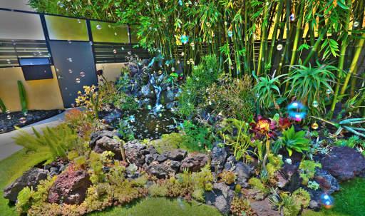 Private Zen Sanctuary Studio and Creative Compound in Mar Vista, Los Angeles, CA | Peerspace