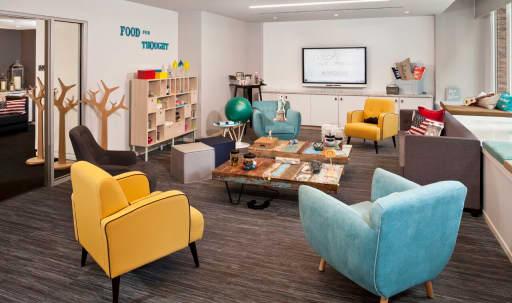 Creative Meeting Space in Midtown, New York, NY | Peerspace