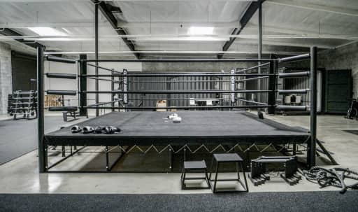 Professional Boxing Gym in the Arts District, DTLA in Central LA, Los Angeles, CA | Peerspace