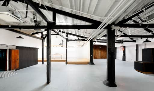 Spacious, Industrial Loft Across from the Navy Yard in Clinton Hill, Brooklyn, NY | Peerspace