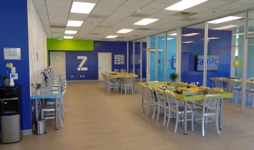 High Tech Education Center w/Garden Patio in Northeast, Santa Monica, CA | Peerspace