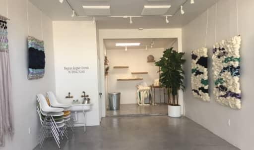 Art Studio / Creative Space in Silver Lake in Silver Lake, Los Angeles, CA | Peerspace