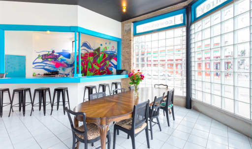 Homey Event Space Located in the Heart of Humboldt Park in Humboldt Park, Chicago, IL | Peerspace
