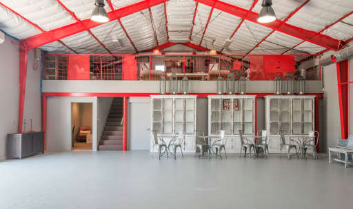Spacious Venue within a Creative Campus in undefined, Burbank, CA | Peerspace