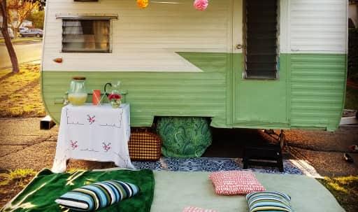 Iconic 1960 Vintage Shasta Trailer in Sherman Oaks, Sherman Oaks, CA, CA | Peerspace