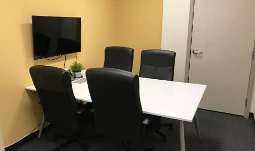 Small Meeting Room in SoMa in South of Market, San Francisco, CA | Peerspace