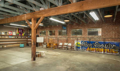 Large Urban Event Space in the Heart of Hollywood in Central LA, Los Angeles, CA | Peerspace