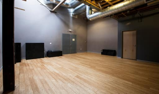 Downtown Rehearsal Studio with Natural Lighting in Downtown, Oakland, CA | Peerspace