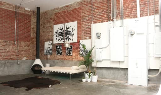Retro/Minimal Studio / Showroom in East DTLA in Central LA, Los Angeles, CA | Peerspace