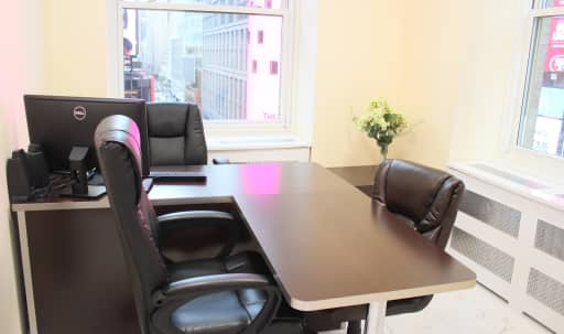 Executive Space in Times Square with City views!!! in Midtown, New york, NY | Peerspace