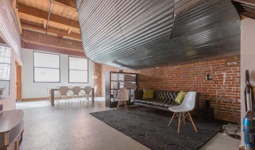DTLA Arts District Large Industrial Loft in Central LA, Los Angeles, CA | Peerspace
