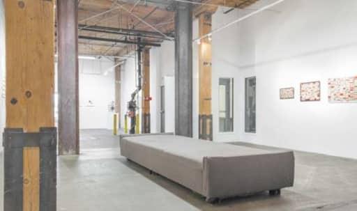 Gallery Space in Industrial Art Warehouse Downtown in Central LA, Los Angeles, CA | Peerspace